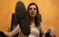 Thumbnail for Smelly Worn Stockings POV